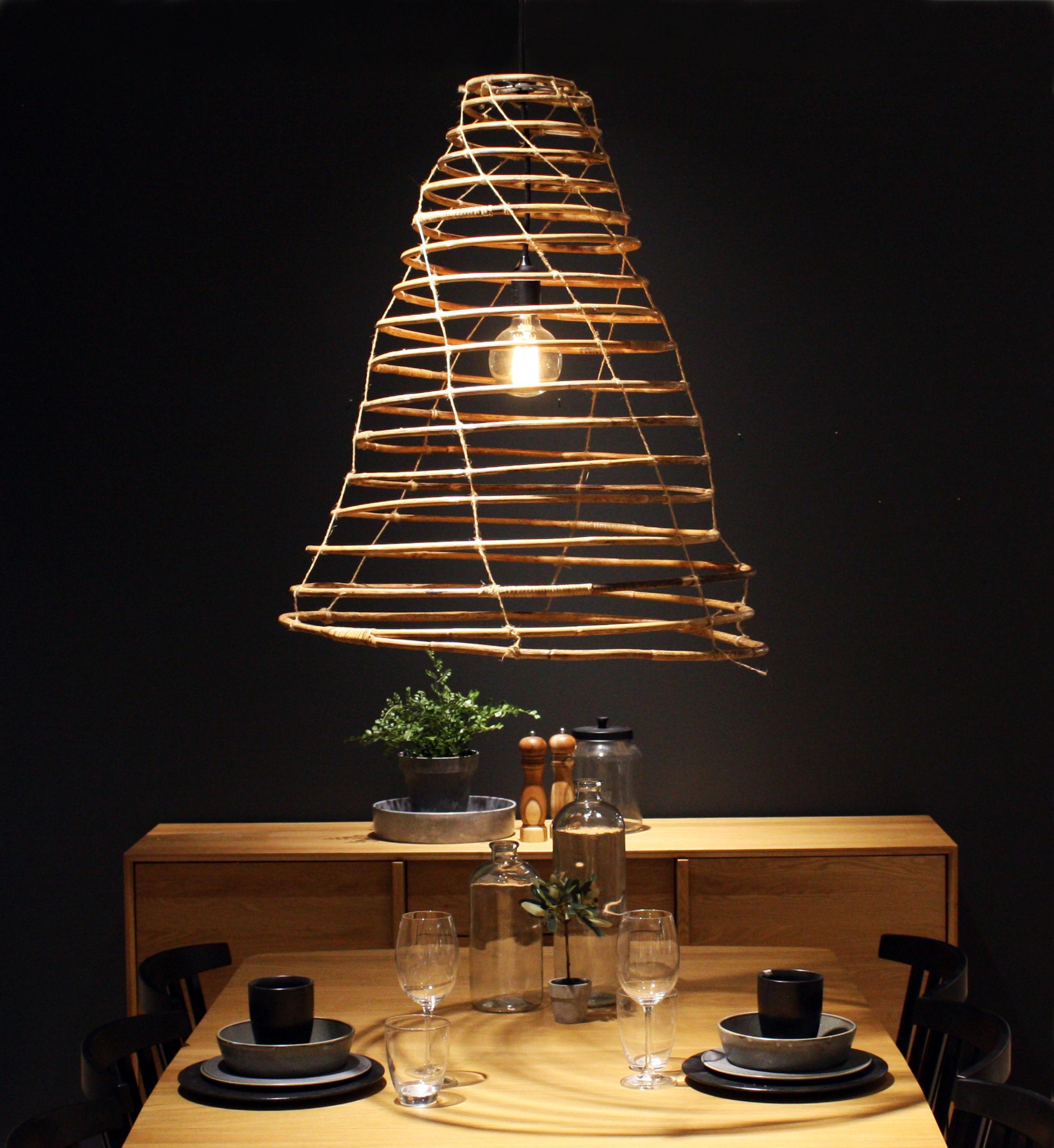 Wish lampa