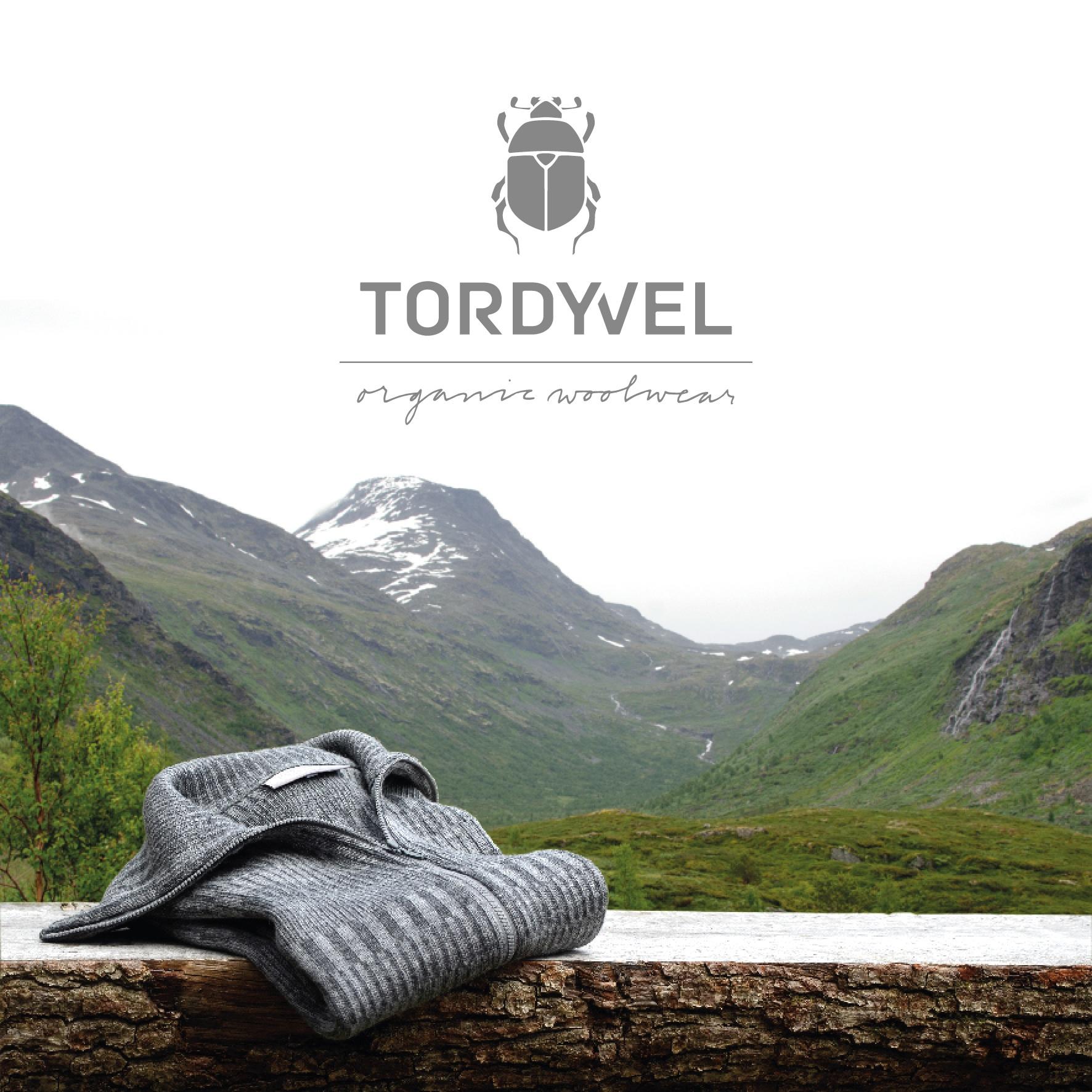 Tordyvel_woolwear-logga