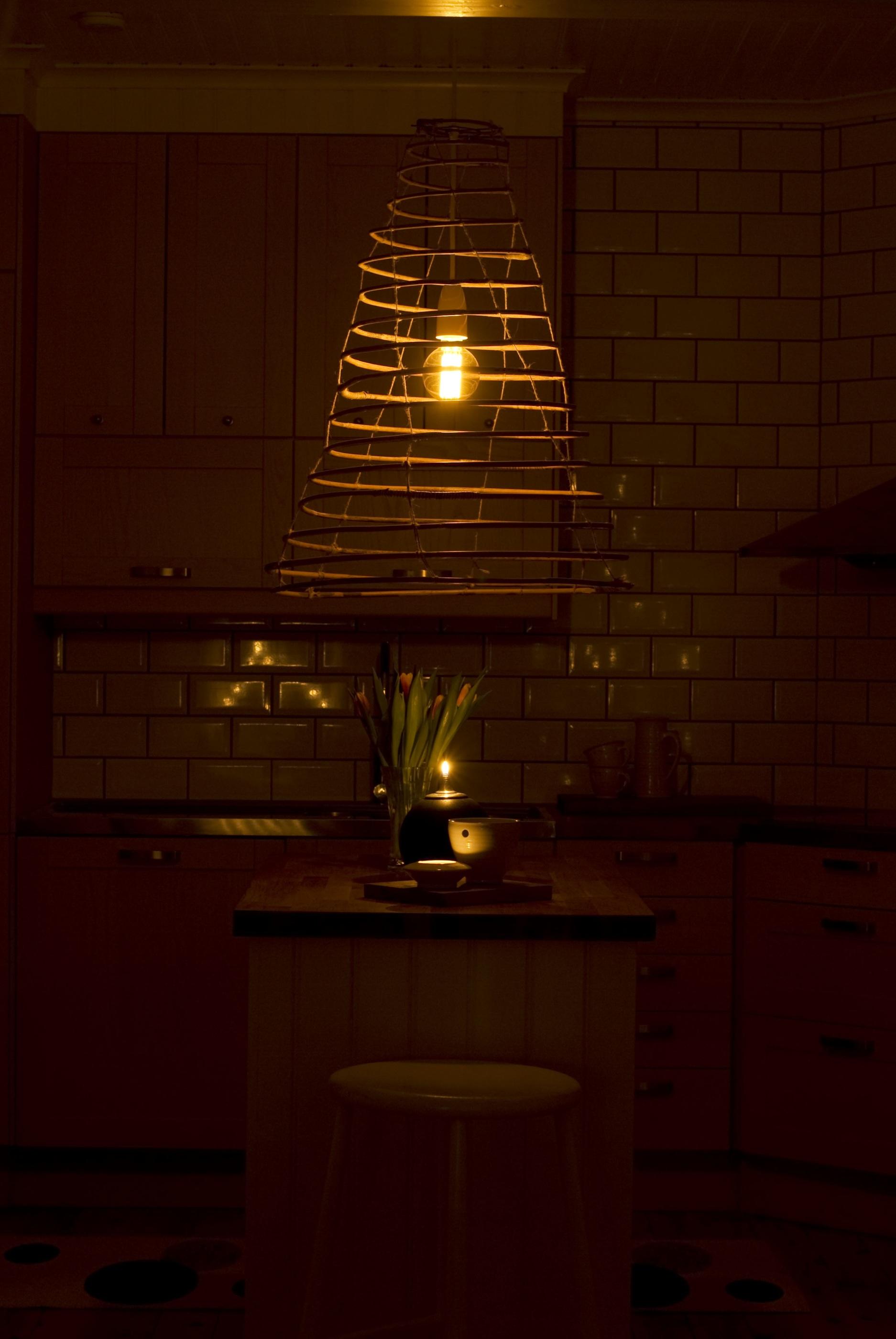 Wish lampa 3