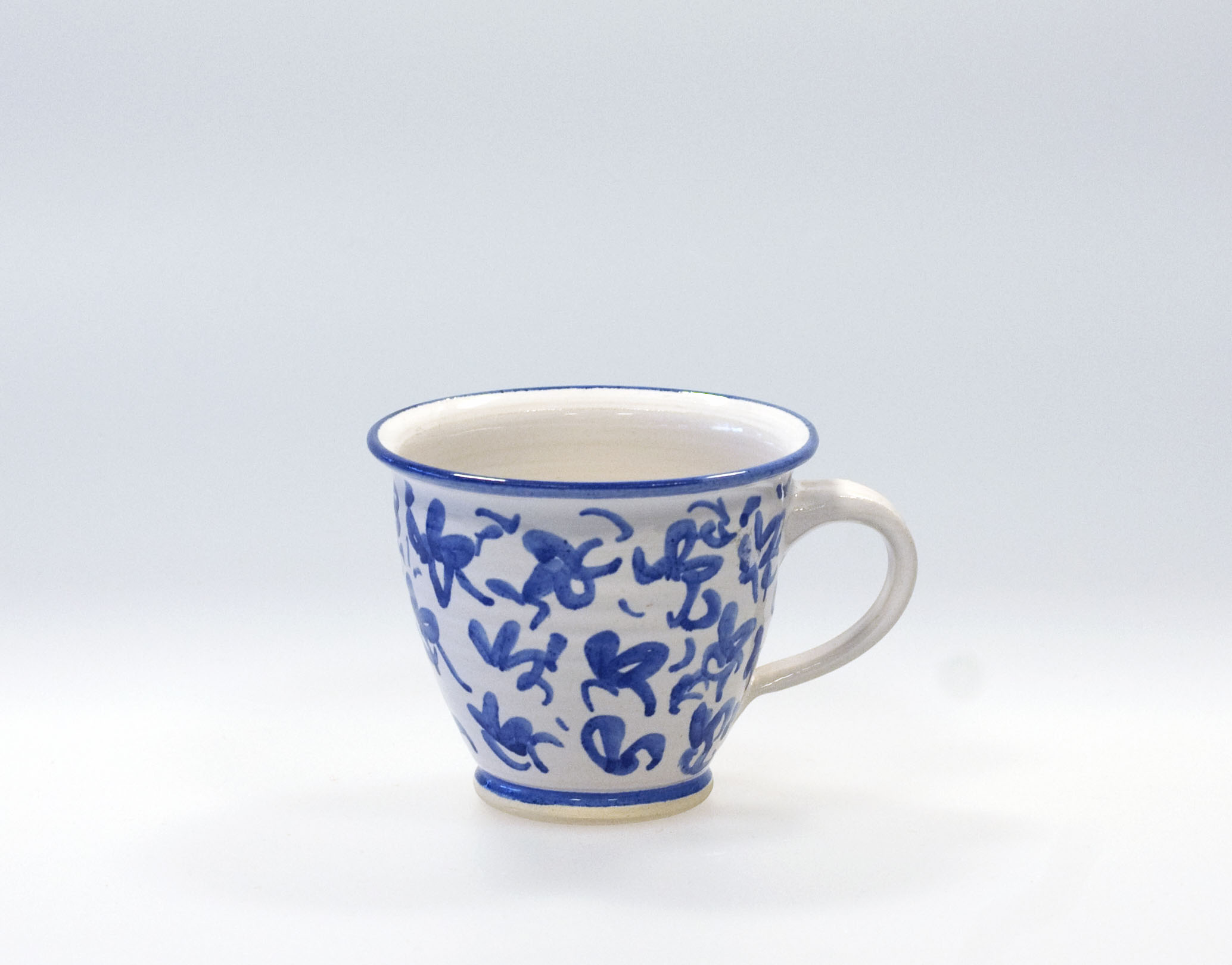 Virrvarr kopp