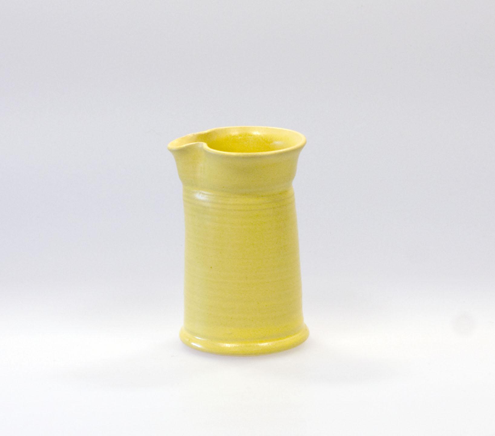 Slät mjölksnipa gul