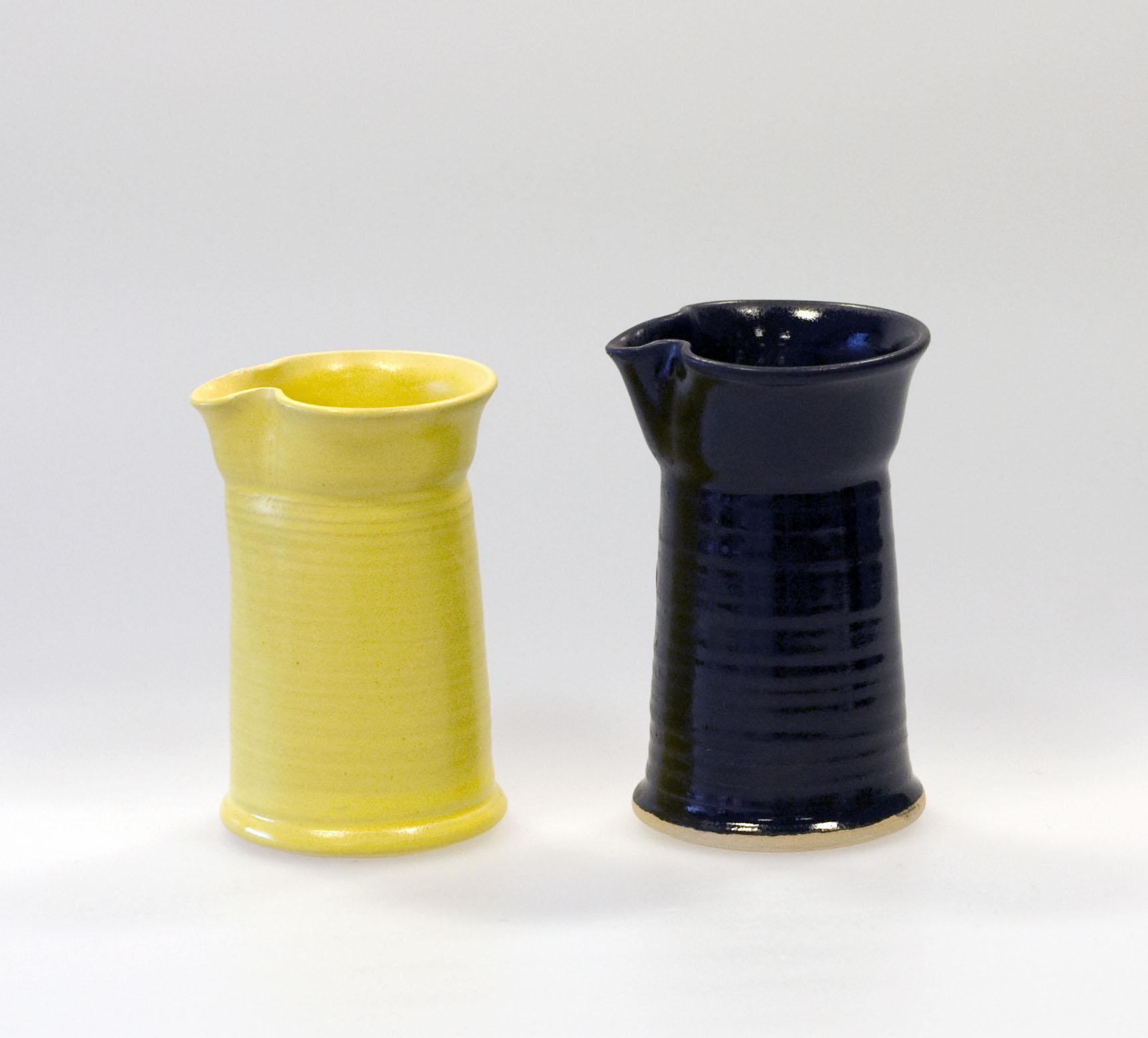 Slät mjölksnipa gul svart