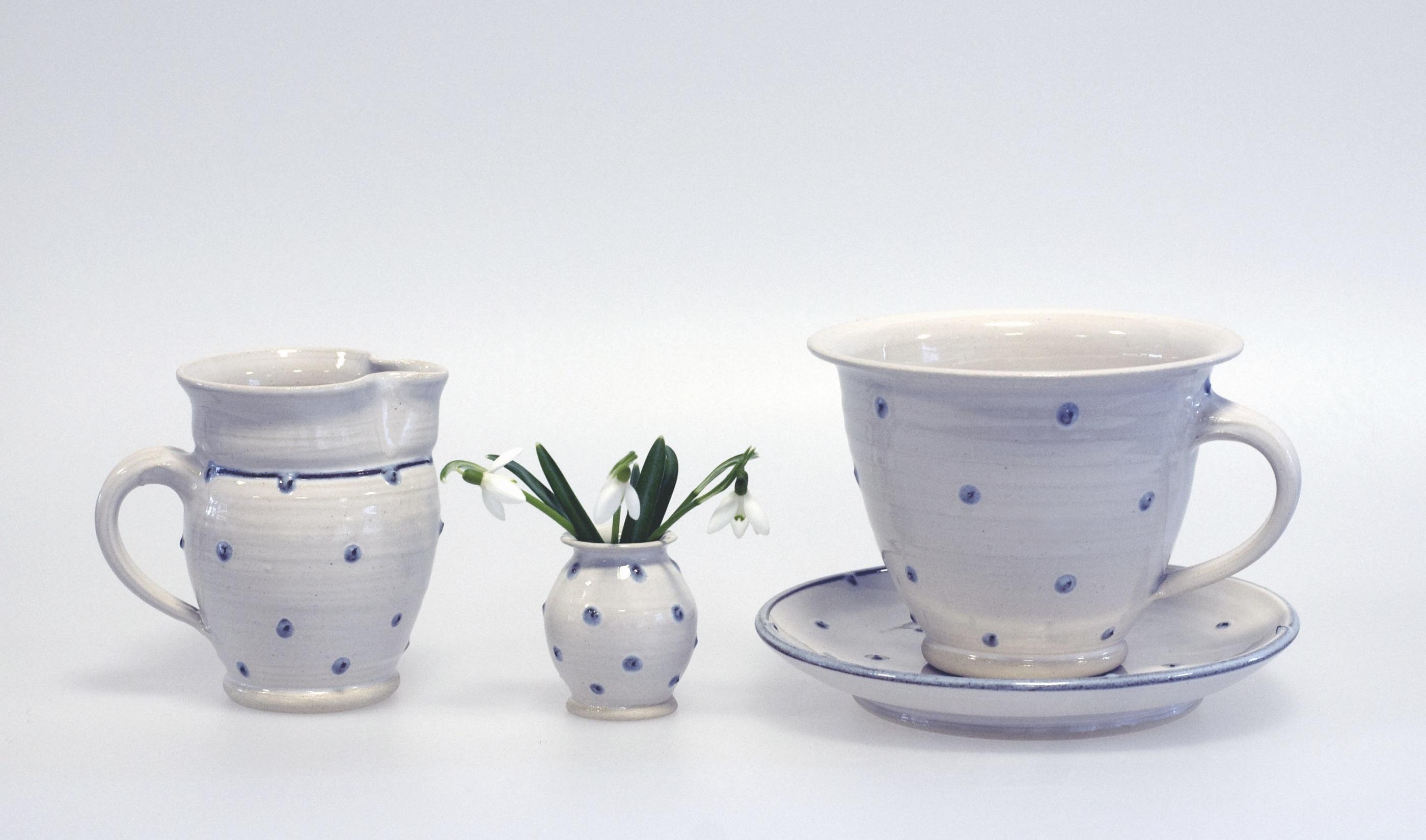 Prick keramik