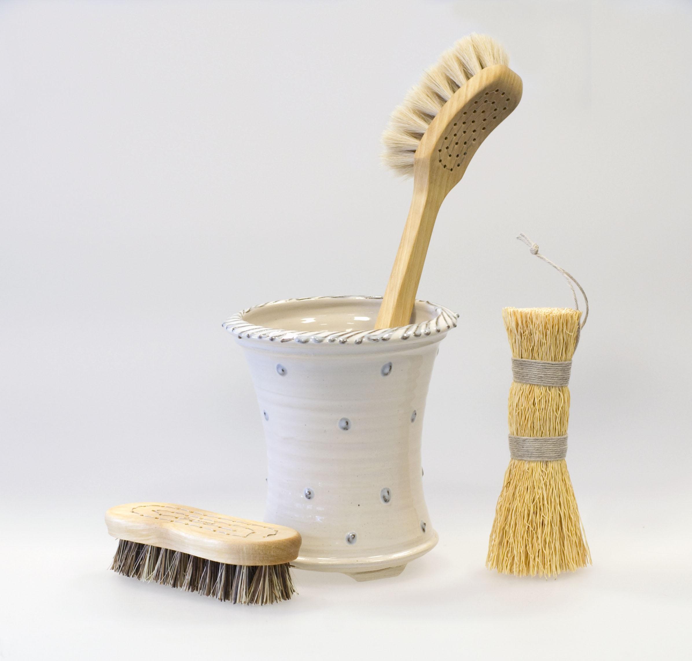 Diskställ-keramik