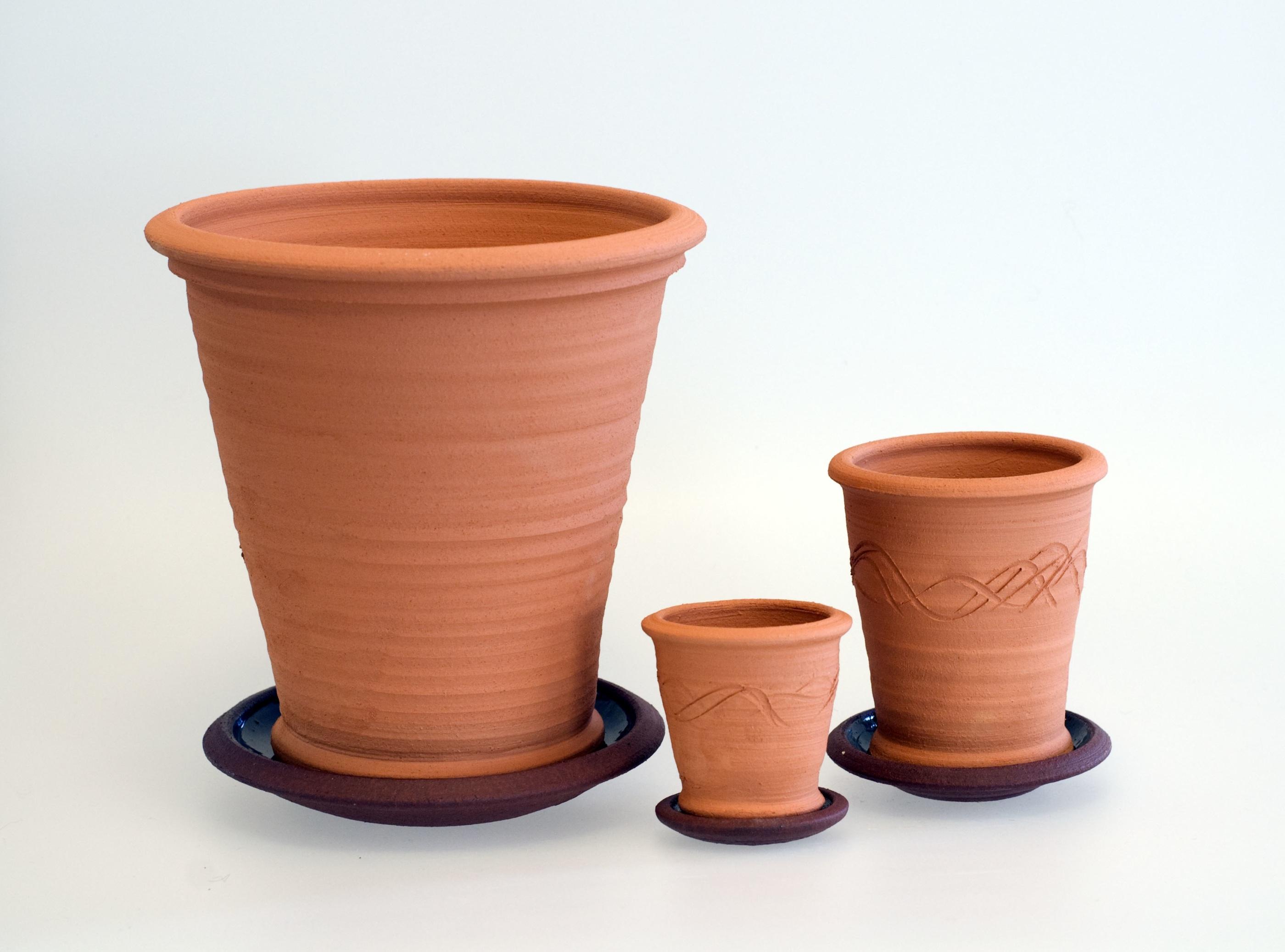 Terracottakrukor