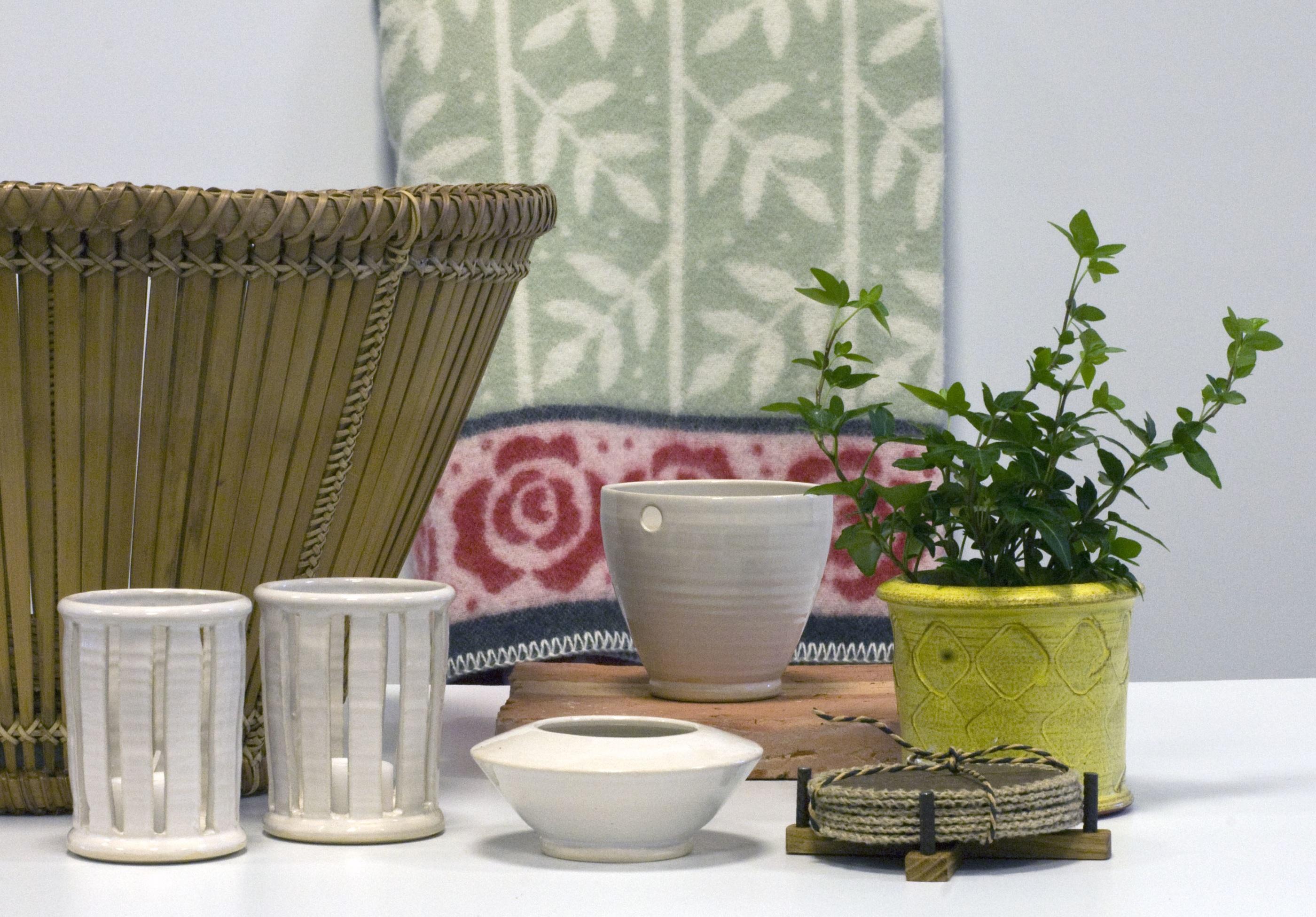 Keramik Formcraft butiken