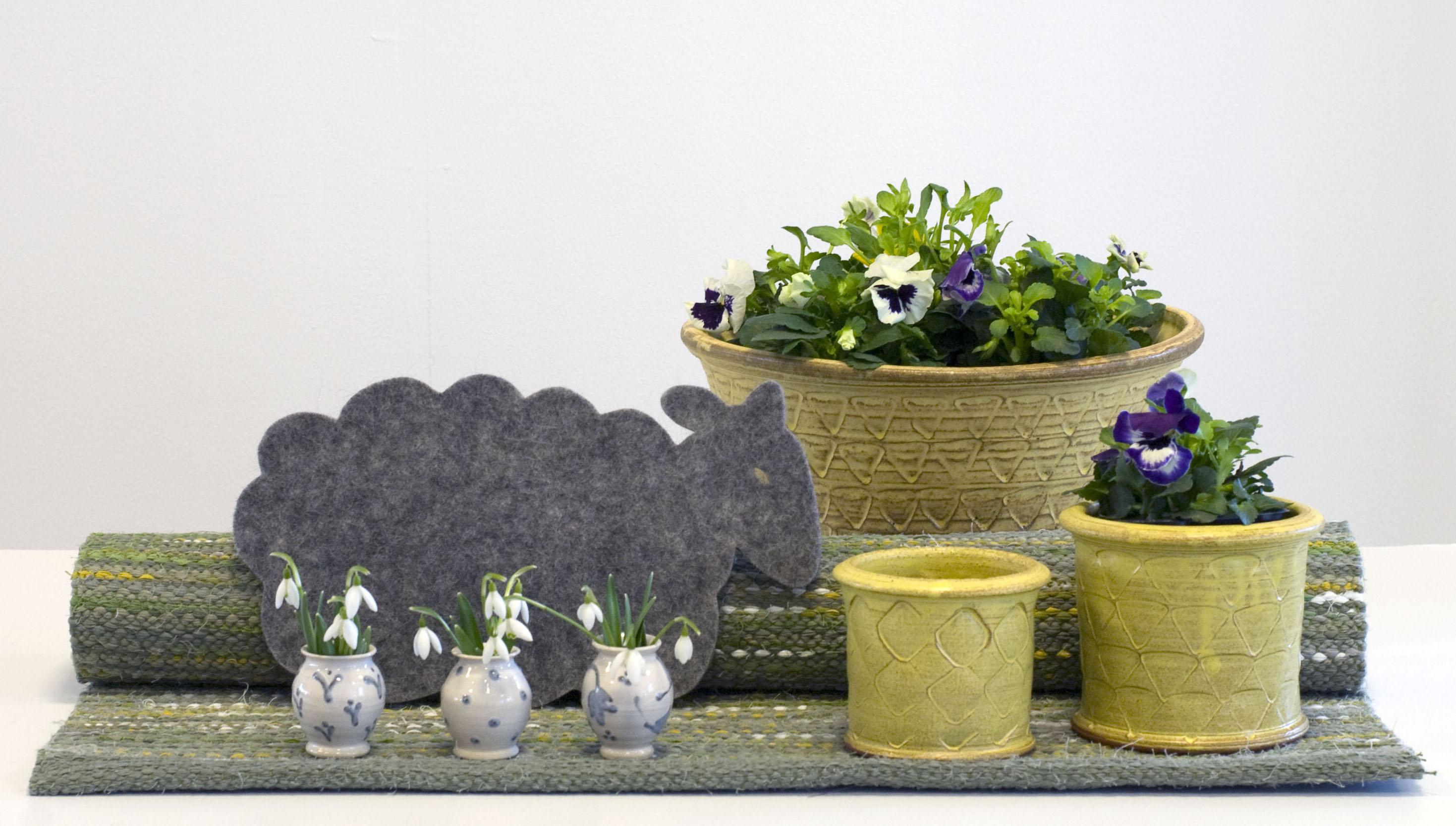 Keramik handdrejad