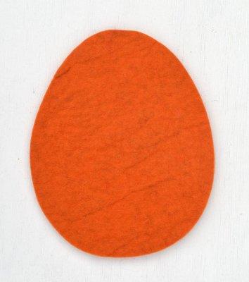 grytunderlägg orange