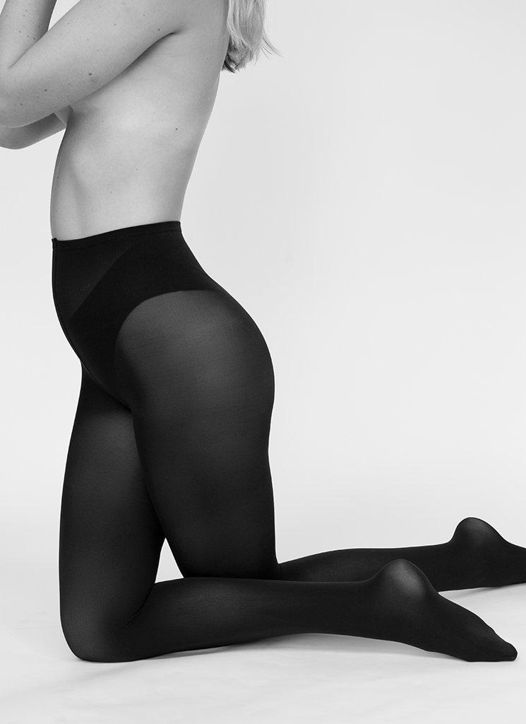 Olivia strumpbyxor svarta 2