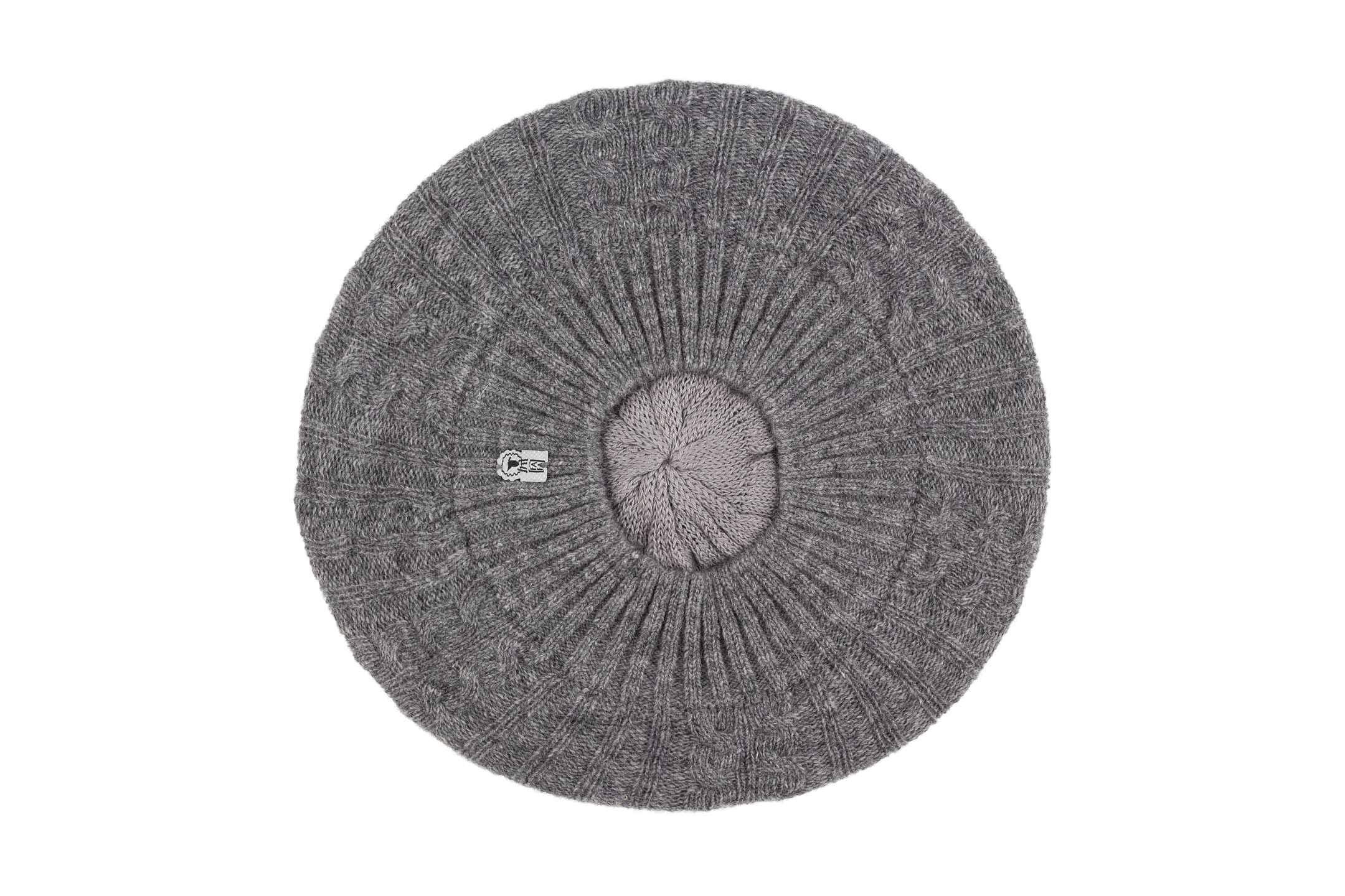 Ylva basker grå 3