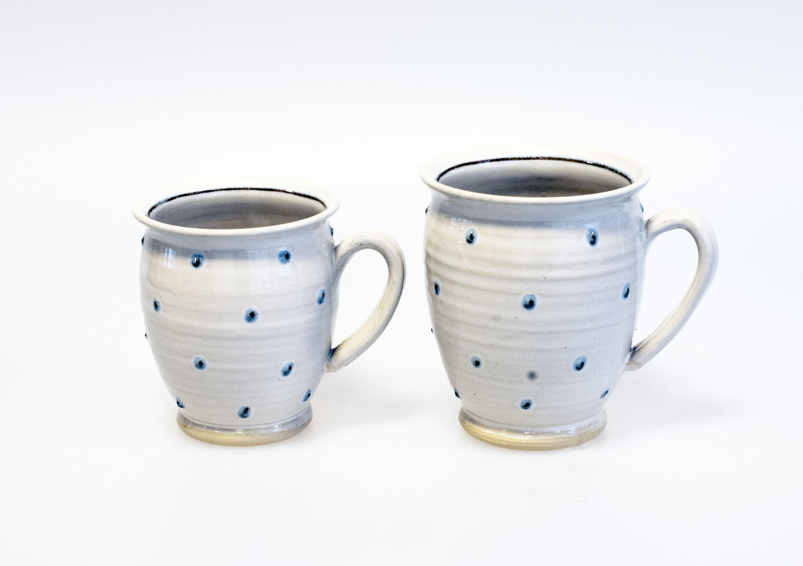 Prick kopp liten och stor