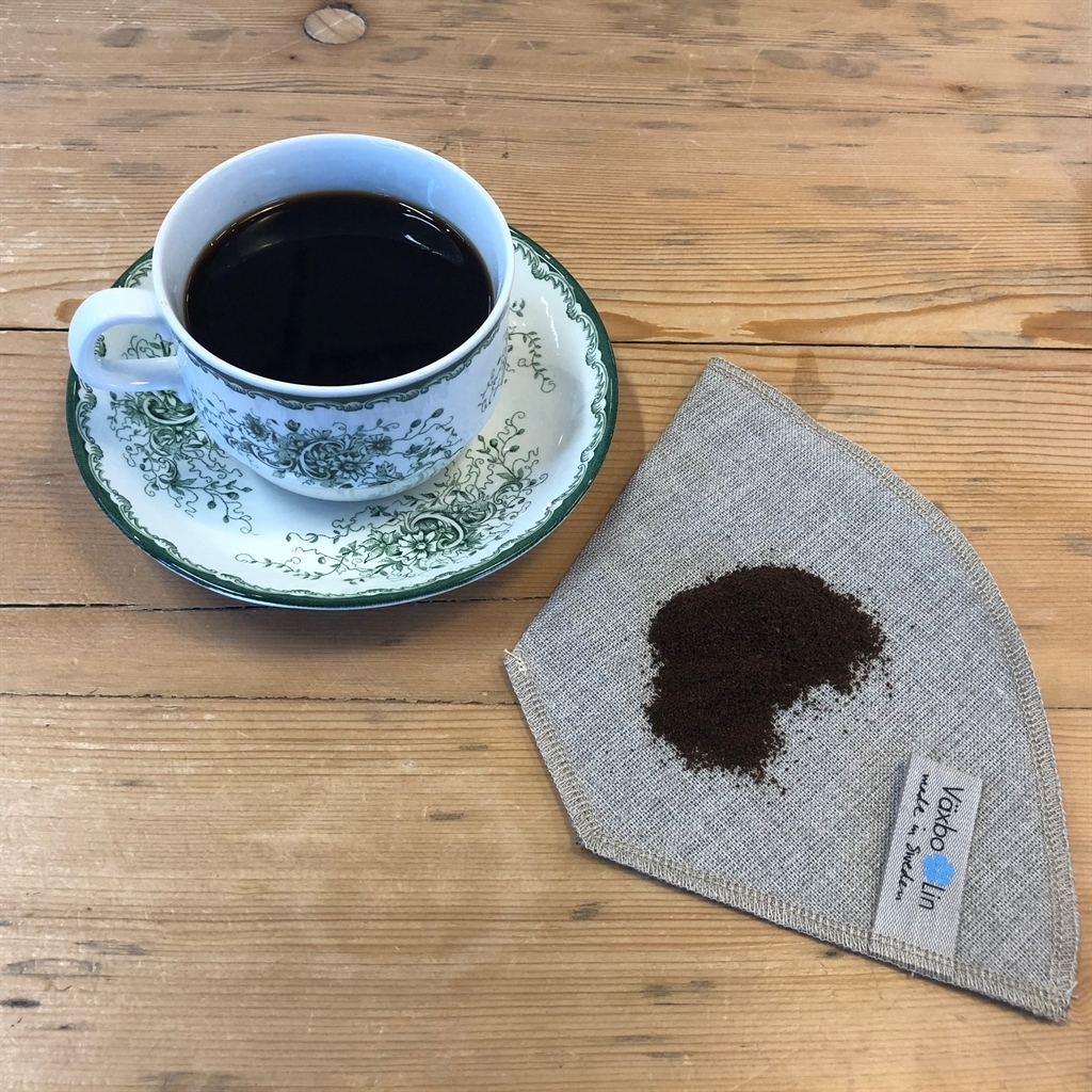 kaffefilter växbolin