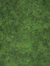 Sittdyna färgprov grön