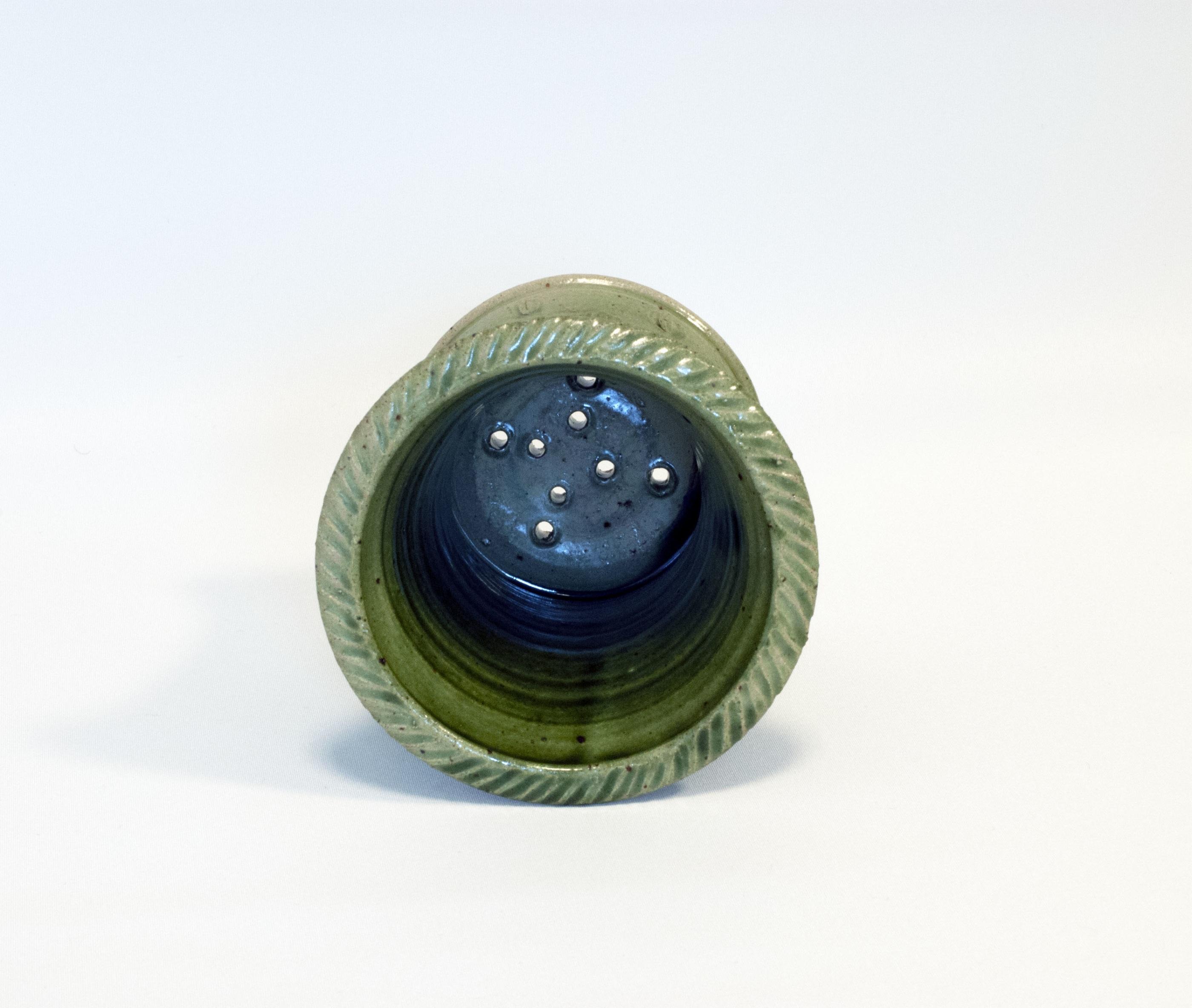 Q diskställ grönt 2