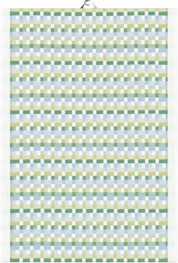 Isabell 48x70 ljusgrön