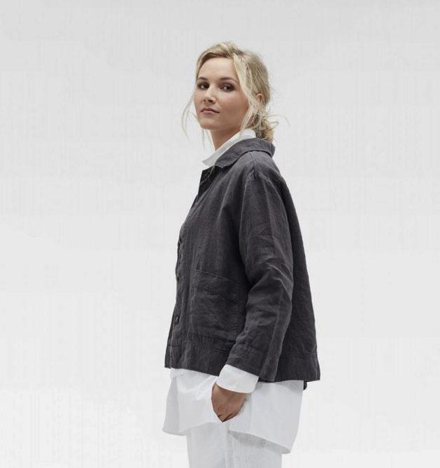OWN-bybasics-linen-jacket-11004-col.charcoal-pants-12002-col.white-poplin-shirt-13002-col.white