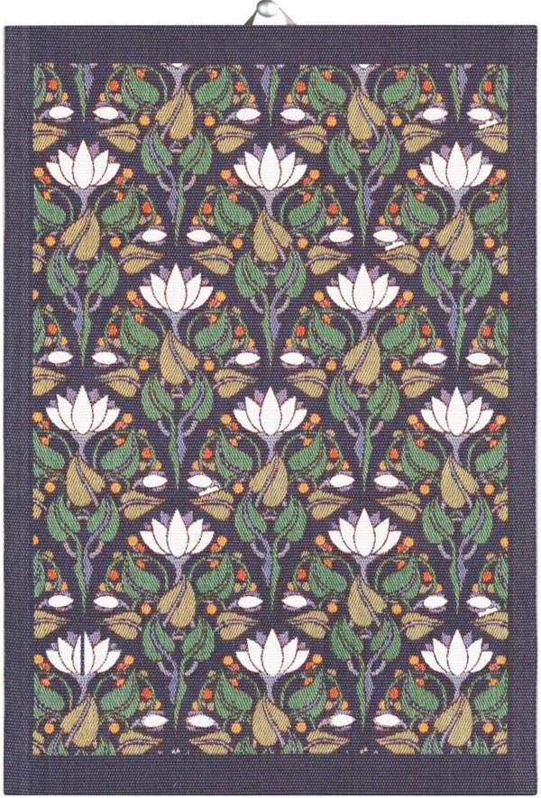 lilies handduk 35x50