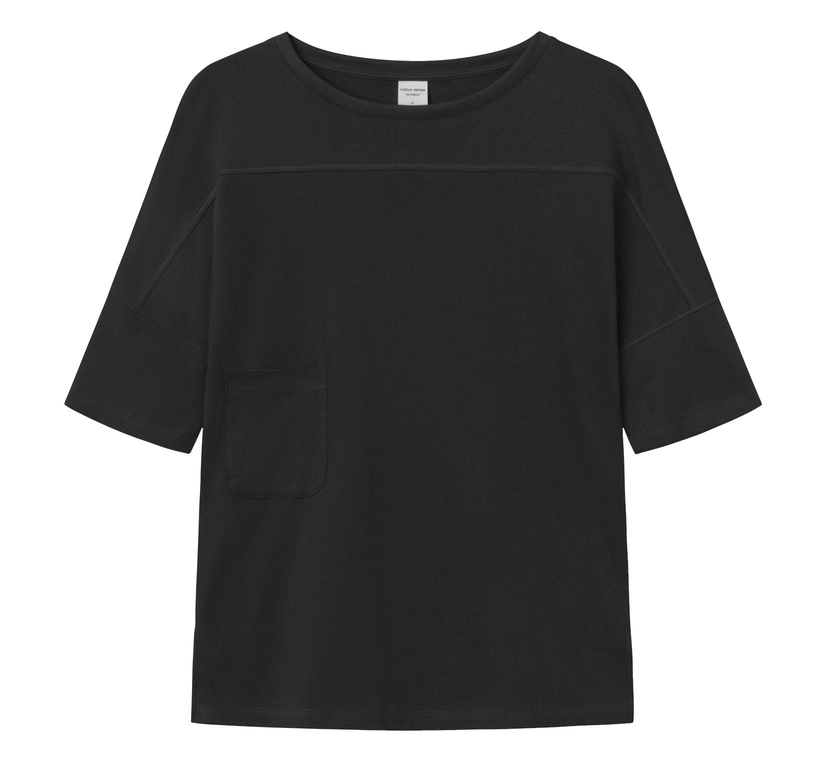 4308 cotton black