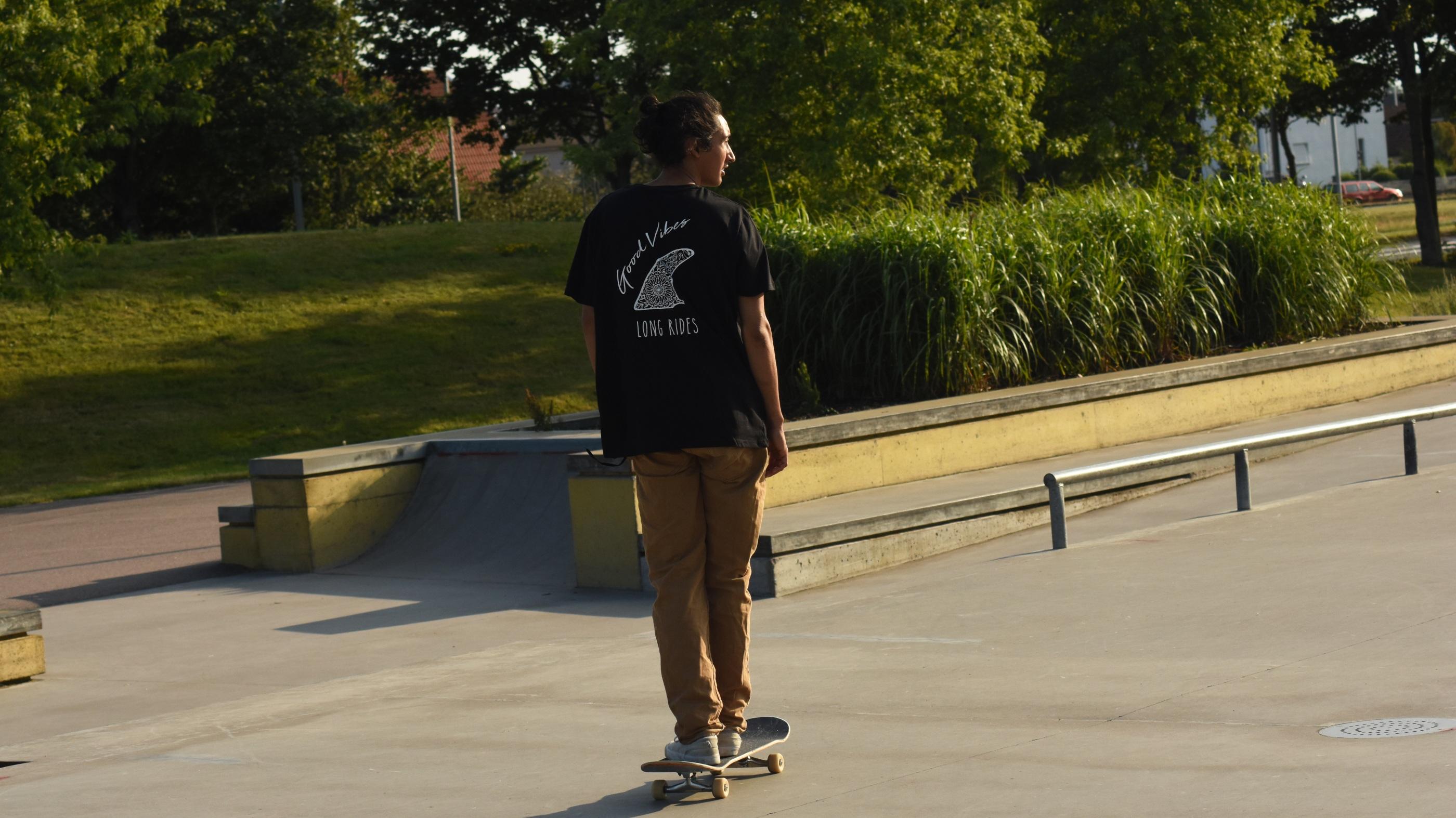 Skate Good Vibes