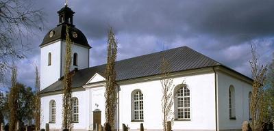 Hammerdal kyrka