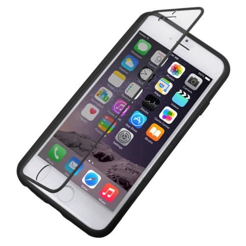 Fodral TPU för Iphone 6 - Fodral TPU Iphone 6 svart 4cafb4401a8a9