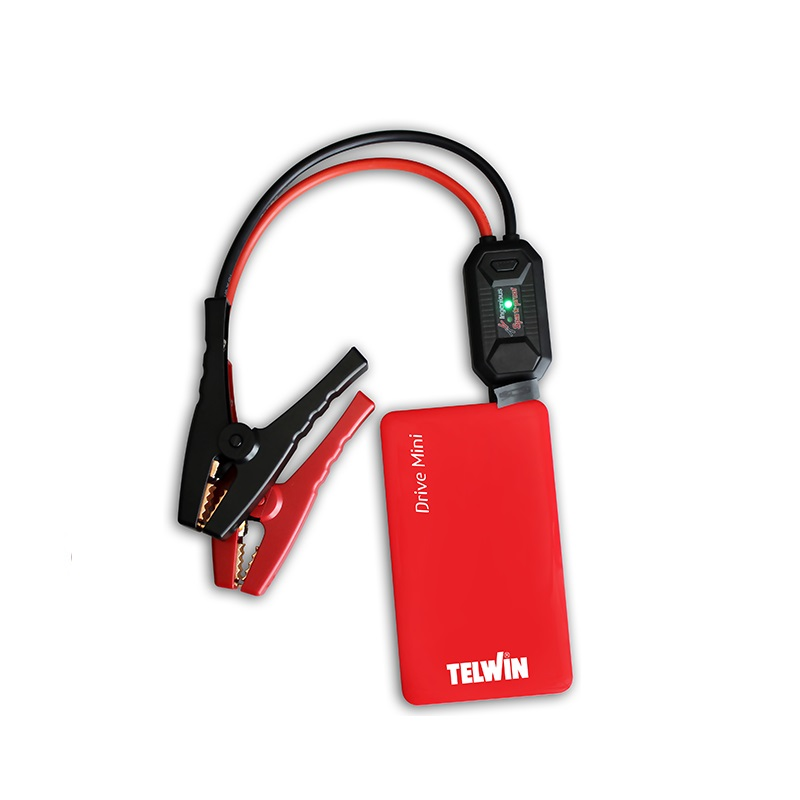 Telwin DRIVE MINI bärbar starter 2
