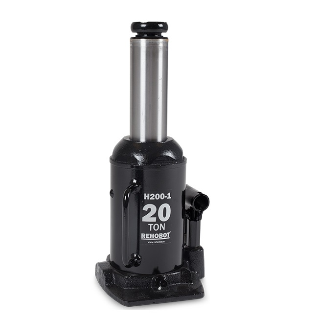 H200-1 Handdomkraft 20 ton