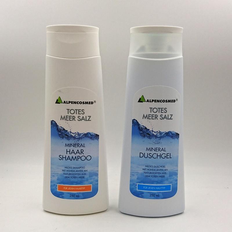 Shampo och duschgel alpencosmed 800x800