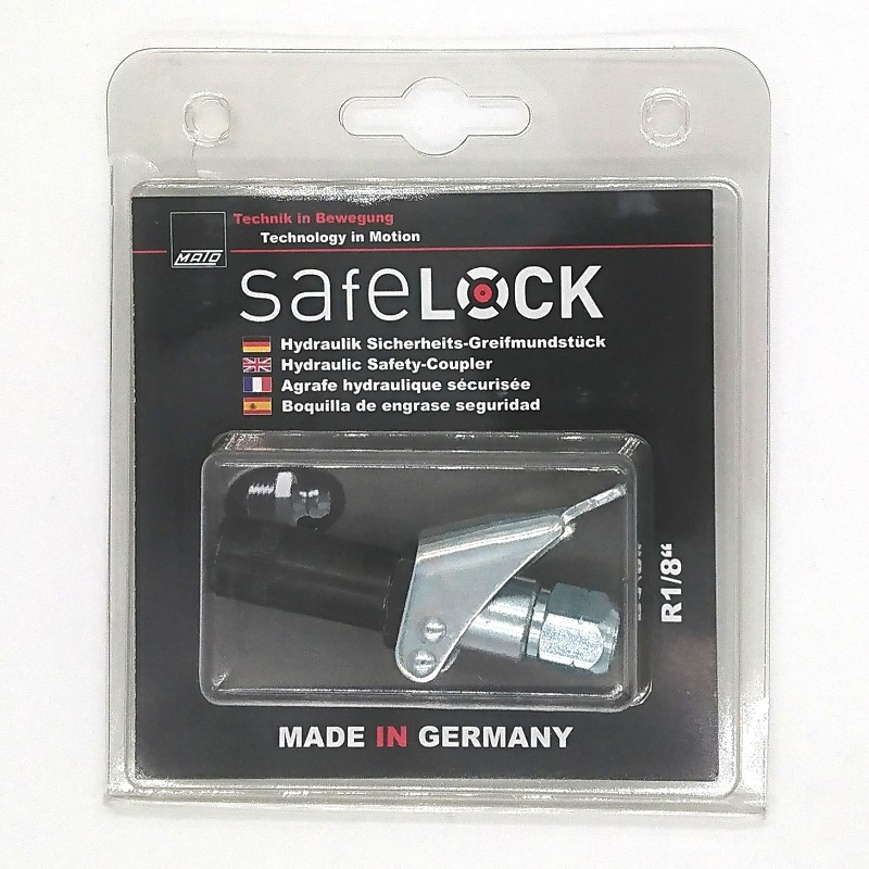 MATO Safelock  no.3245603    4 0016553 245603
