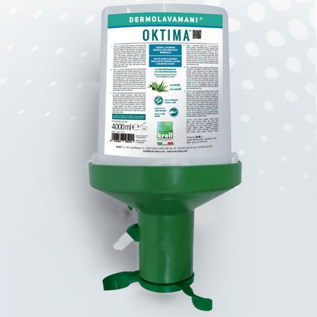 Oktima_dr2 dispenser