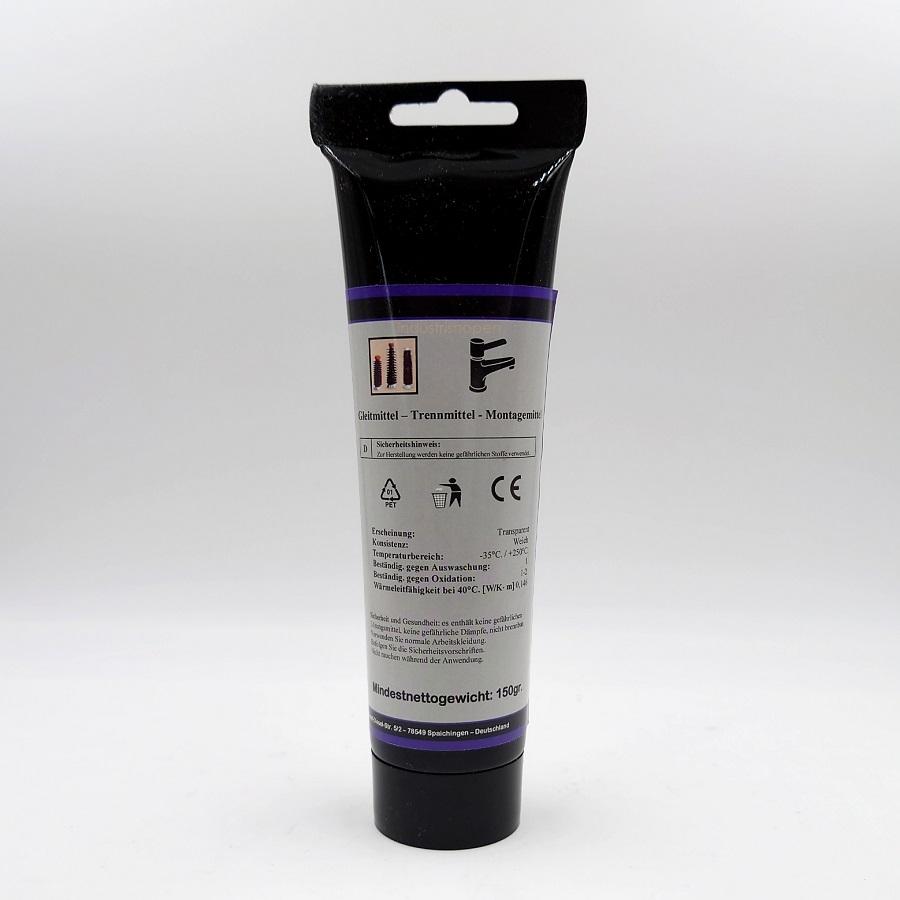 NASP 1001  100% REN SILIKON för vattenkranar oringar