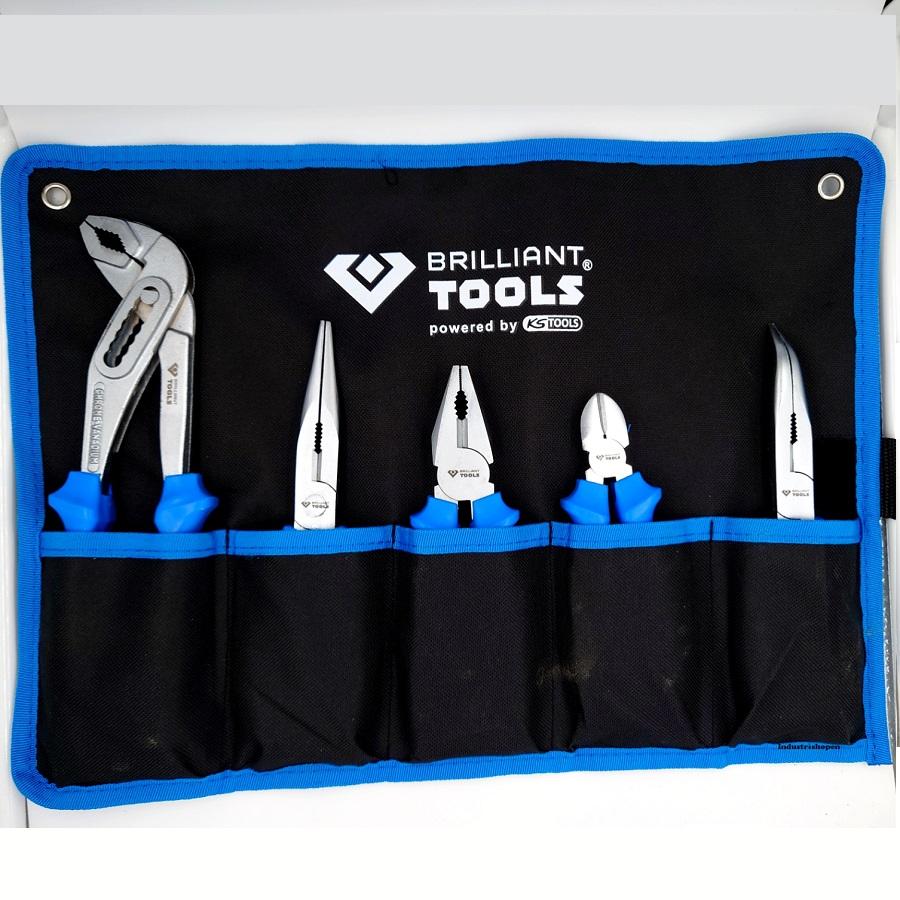 TÅNGSATS Brilliant Tools KS TOOLS