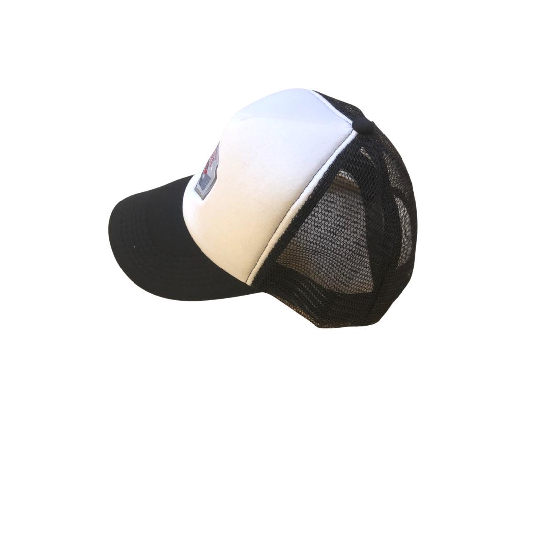 Trucker hat2