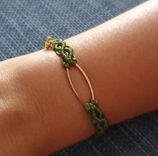 green, gold