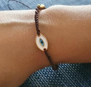 brown - eye