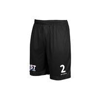 Match shorts ,Assist