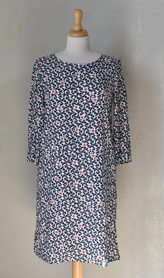 Mingel klänning
