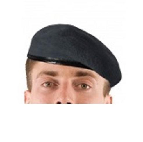Basker-grå