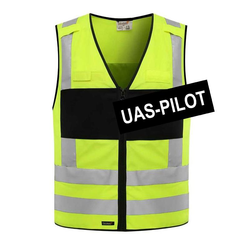 UAS-Pilot
