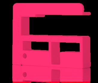 Neonrosa Borrix