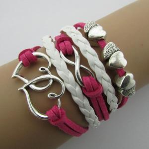 Armband Hjärtlig