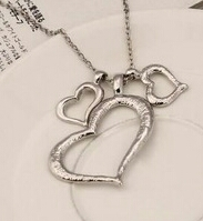 Halsband Heart by Heart