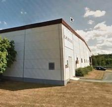 Stor lagerlokal i Veddige, Halland