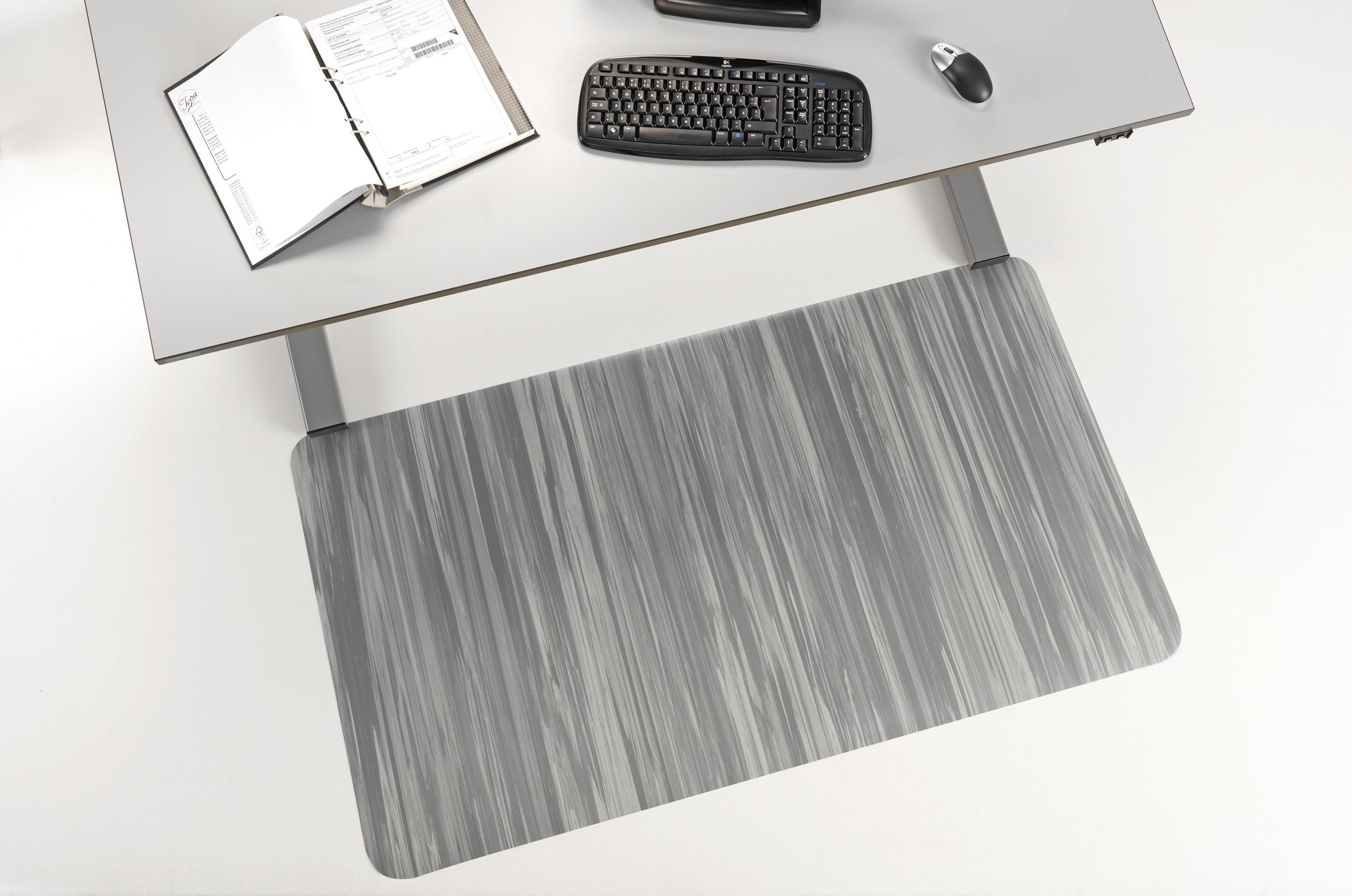 Senso Soft grå miljö