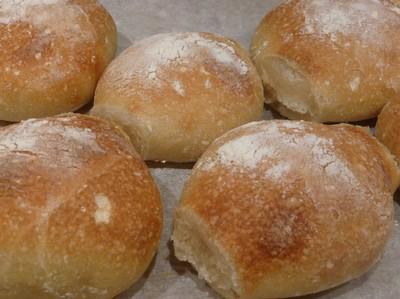Socker. I form av bröd.