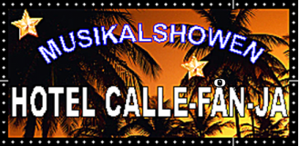 Välkommen till Hotel Calle-Fån-Ja