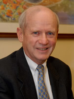 Dr. Arlan Fuller