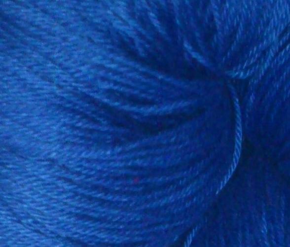 Klarblå Härva 102-423