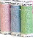 Gütermanns Allroundtråd 200 meter