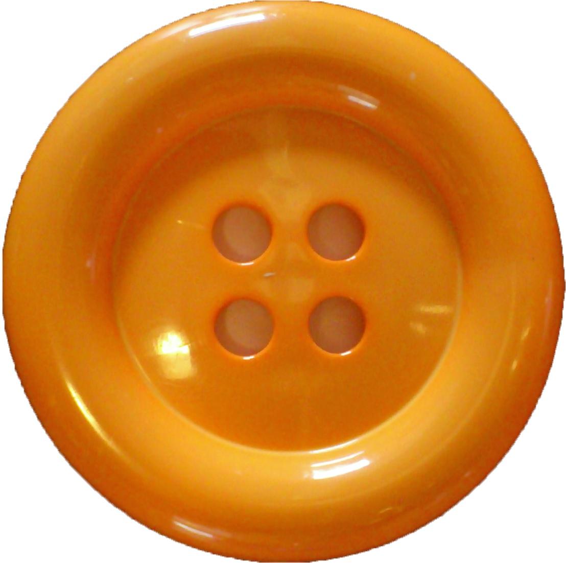 Orange clownknapp